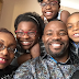Meet Okey Bakassi's Adorable Family