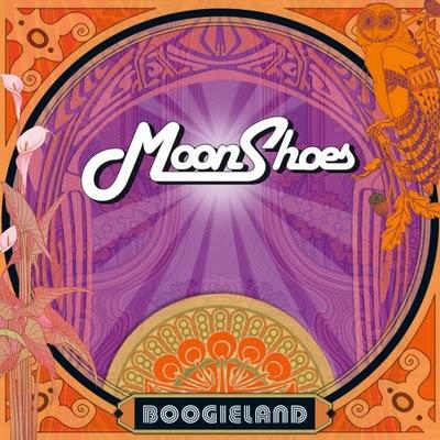 MoonShoes-Boogieland Moonshoes - Boogieland [8.7]