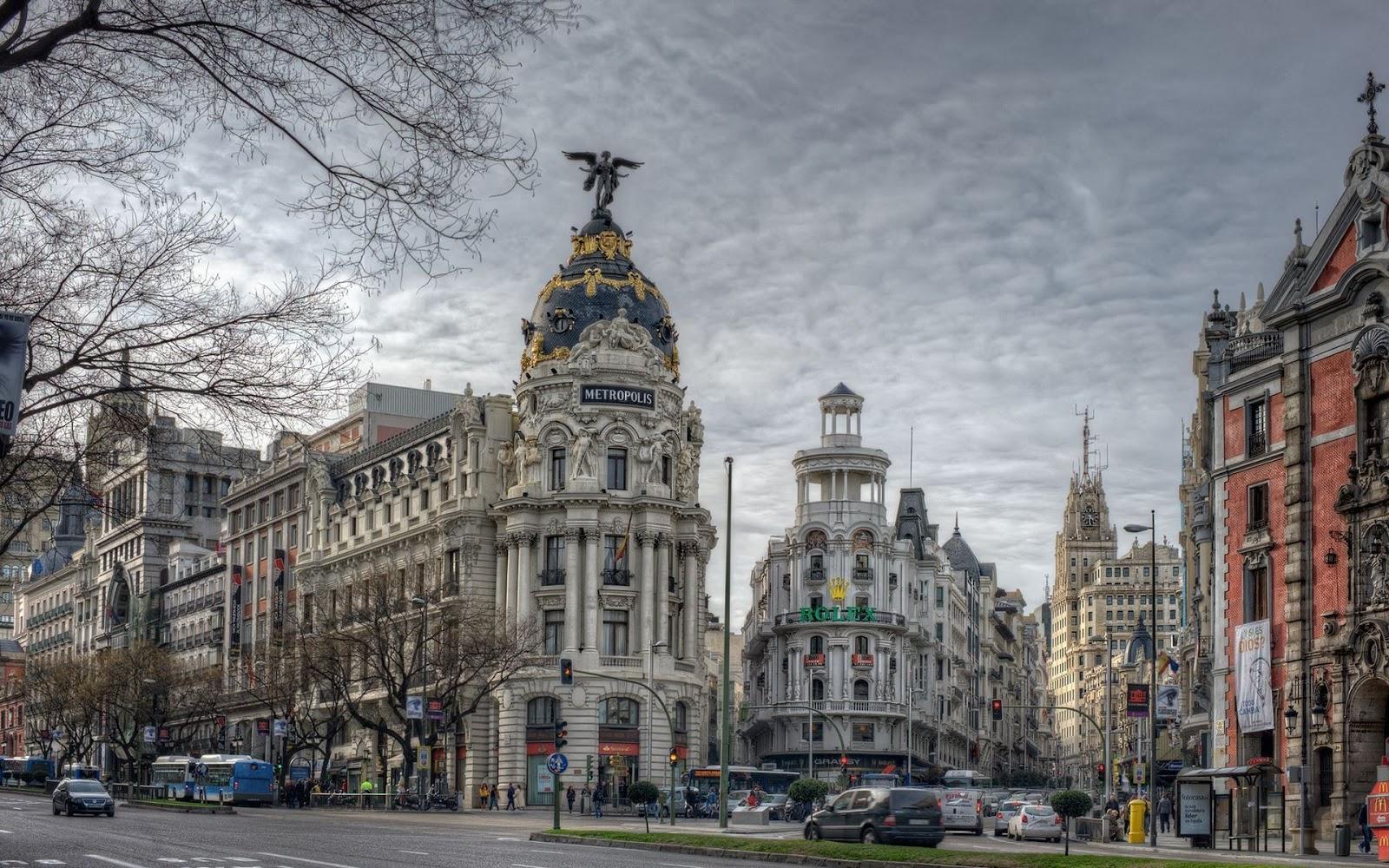 Madrid City   Capital ...