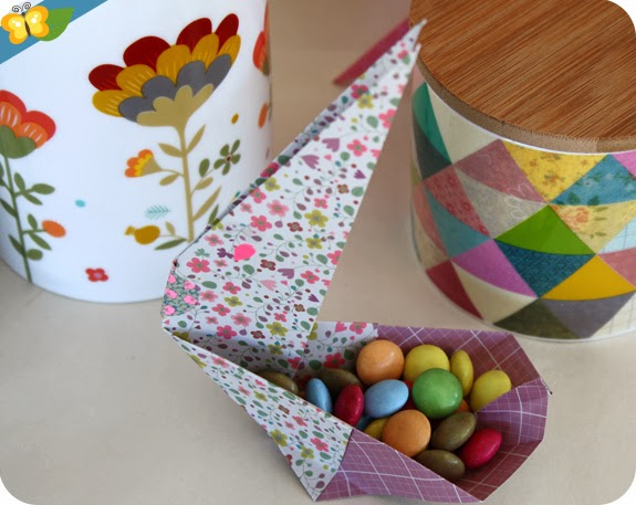 """""""Origamis pour les petits"""" de Didier Boursin, illustré par Mini labo"""