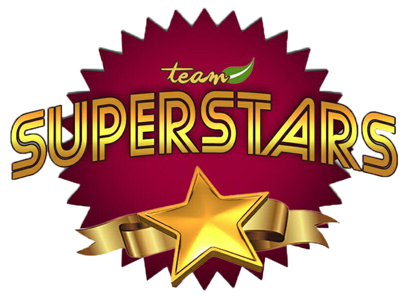 SUPERSTARS SHAKLEE