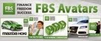 Iklan FBS