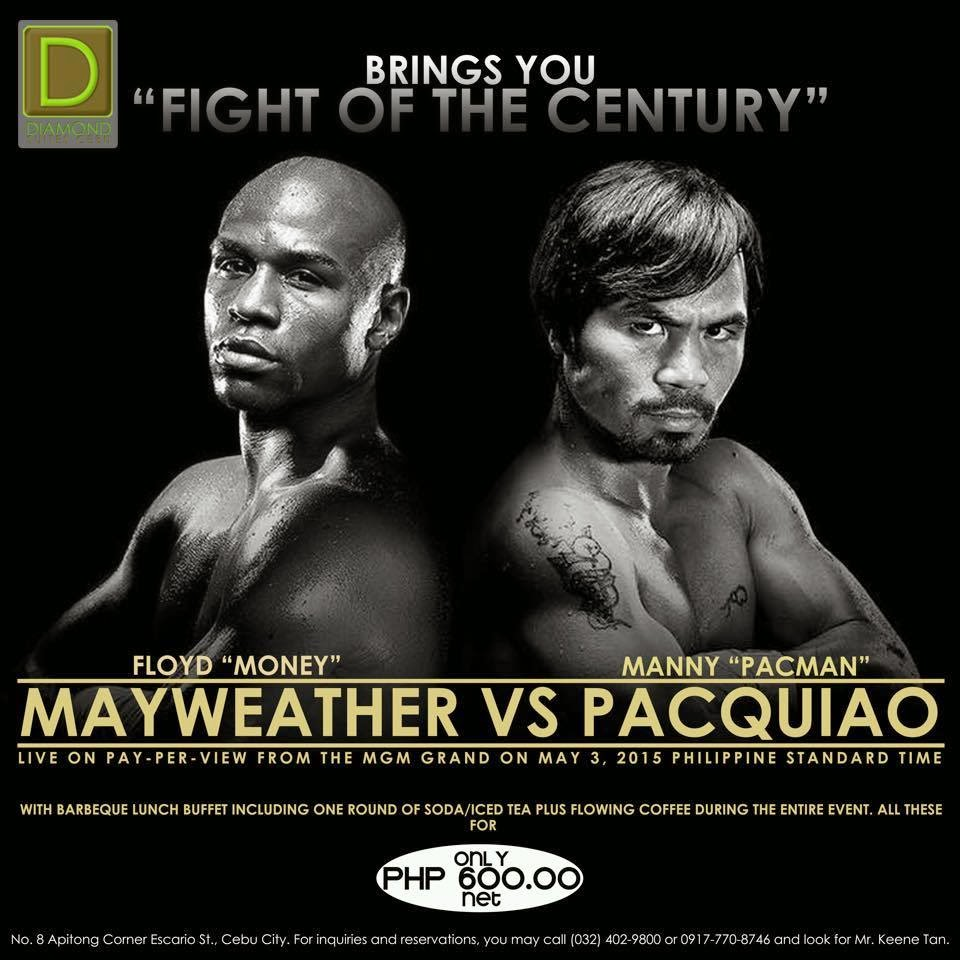 Pacquiao-vs-Mayweather-Diamond-Suites
