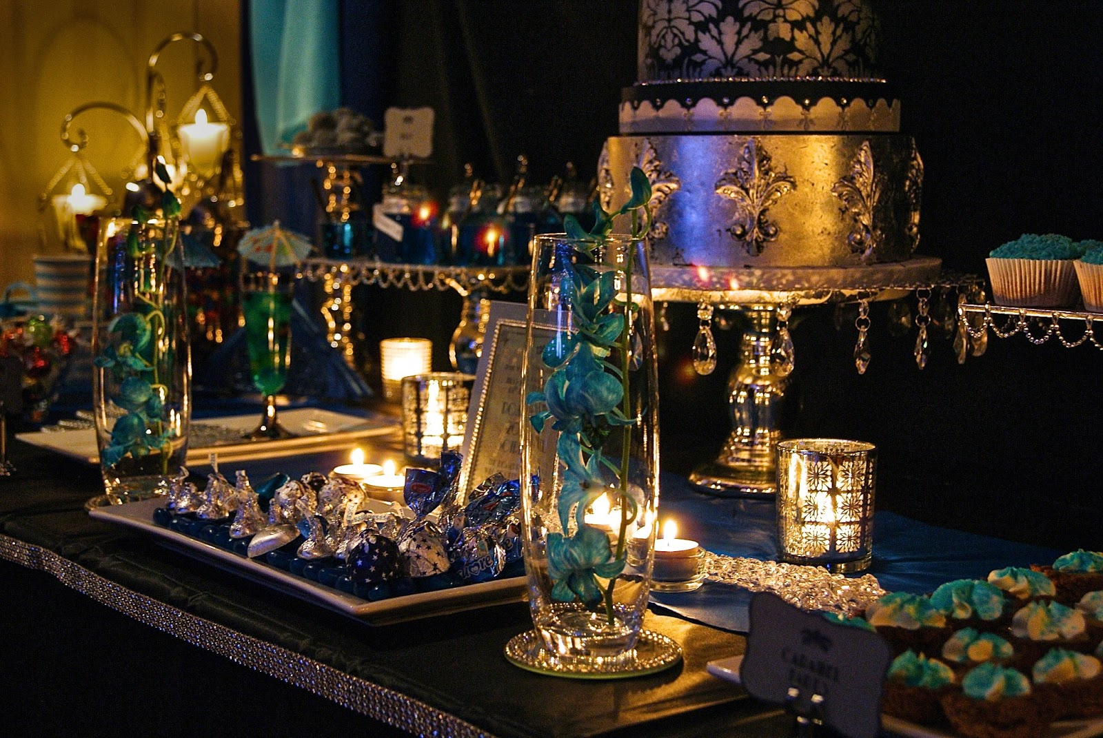 Little big company the blog roaring twenties 18th for Art deco party decoration ideas