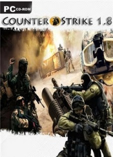 Cover Counter Strike 1.8 | www.wizyuloverz.com