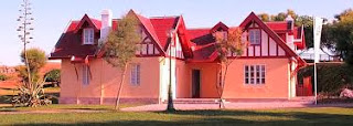 imagenes de casas pintadas por fuera