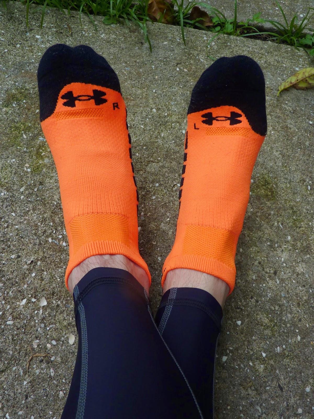 Under Armour Running Sock