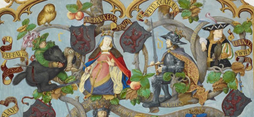 El matrilinaje medieval y su ejemplo astur