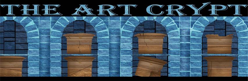 The Art Crypt
