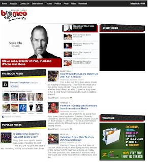 Borneo Haber Teması