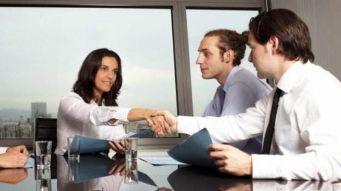 5 Hal yang Harus Diperhatikan Agar Lolos Wawancara Kerja