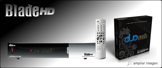 BLADE HD