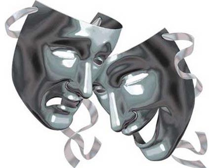 Que significa soñar con mascaras