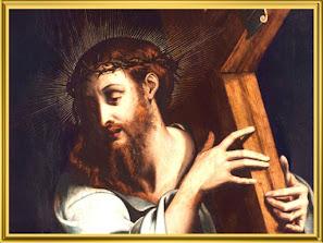 LOS 33 PASOS DE JESÚS CRUCIFICADO