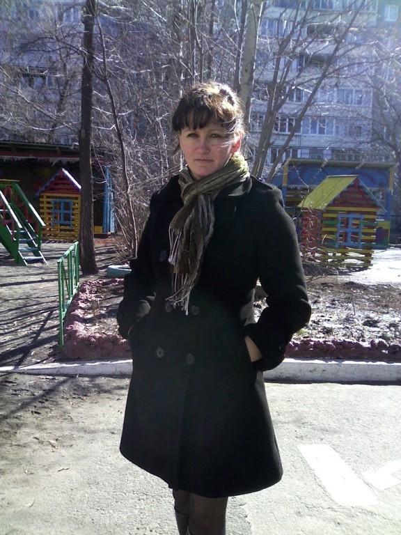 Выдрина Ирина Сергеевна
