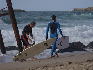 Cafe Chic Choc blog o Francji surf wakacje poczuj moc