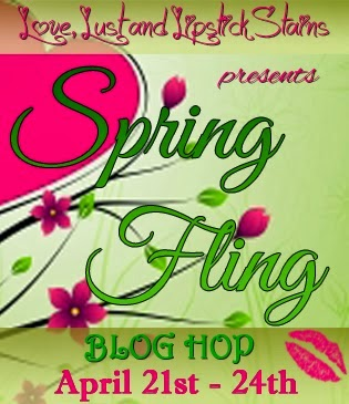 Sping Fling blog Hop
