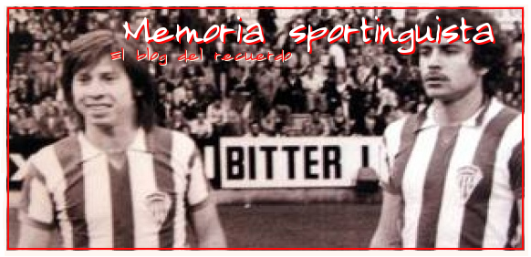 Memoria sportinguista