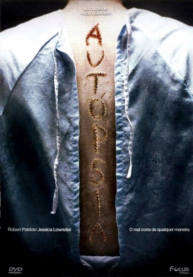 Autópsia – Dublado (2008)