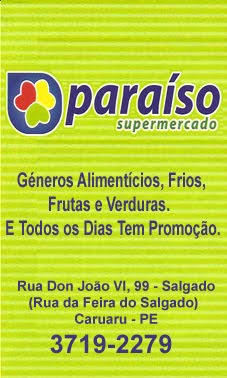 PARASO SUPERMERCADO
