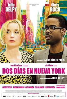 Dos dias en Nueva York (2011)