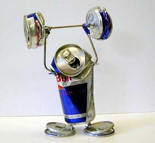 إحذرووا من مشروبات الطاقة