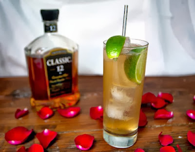 Nigga High Cocktail Recipe