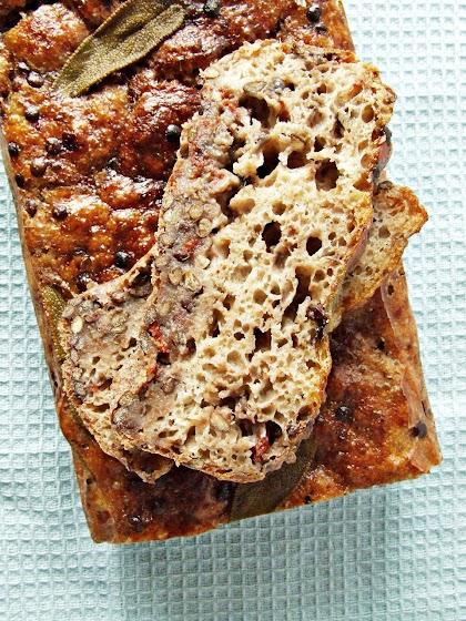 Chleby i bułeczki