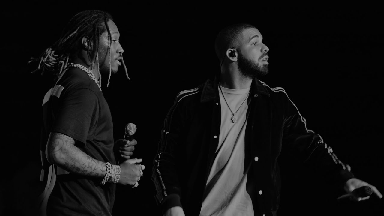 Download Lirik Jumpman (Feat. Future) Lyrics – Drake