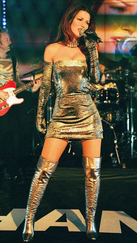 Celebrity Screensaver Wallpaper Picture Theme: Shania ... Emmylou Lyrics