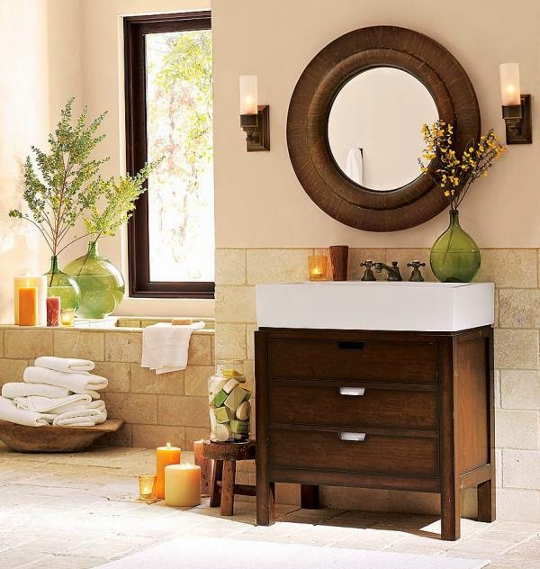 Feng Shui Earth Balanced Living Incthe Feng Shui Bathroom