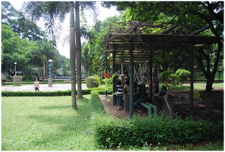 Taman Ganesha Bandung