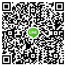 LINE登録用QR