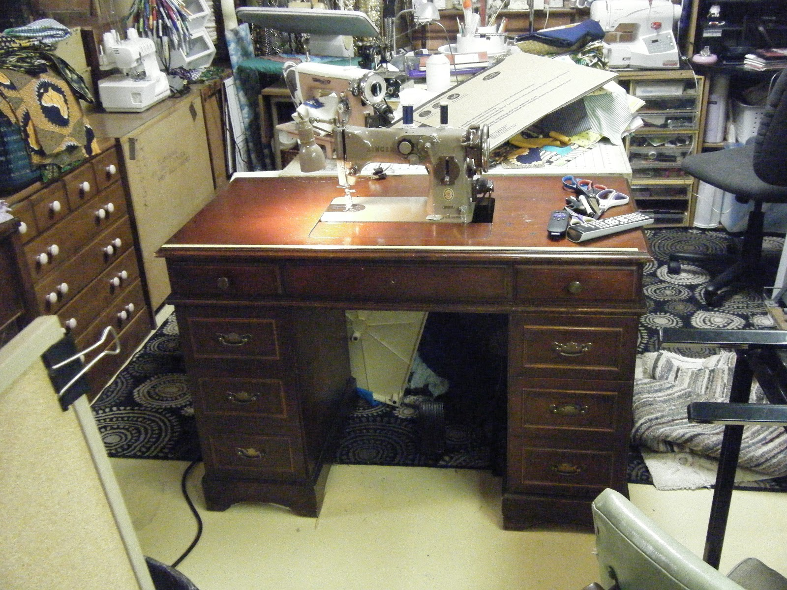 singer 316g sewing machine