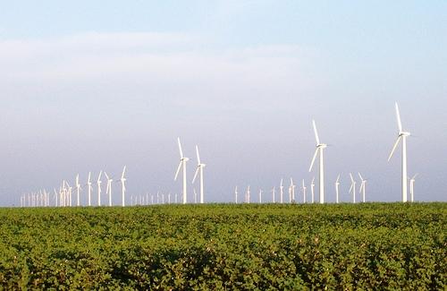 Pengertian Ladang Angin (Wind Farm)