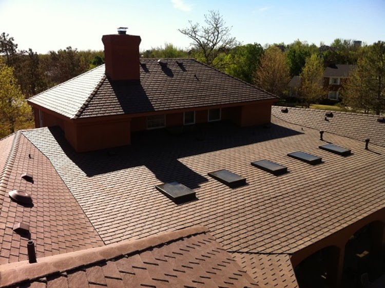 Dfw best roofing is davinci the right roof for you a for Davinci roofscapes problems