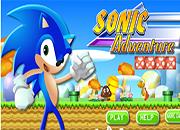 juegos de sonic adventures