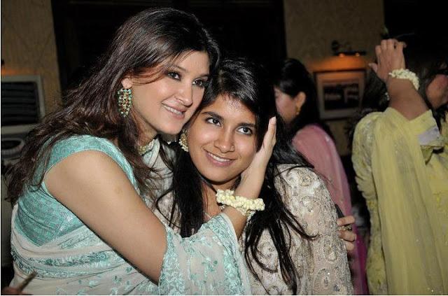 vaneeza ahmed wedding pictures 6 - Vaneeza Ahmed Wedding Pictures