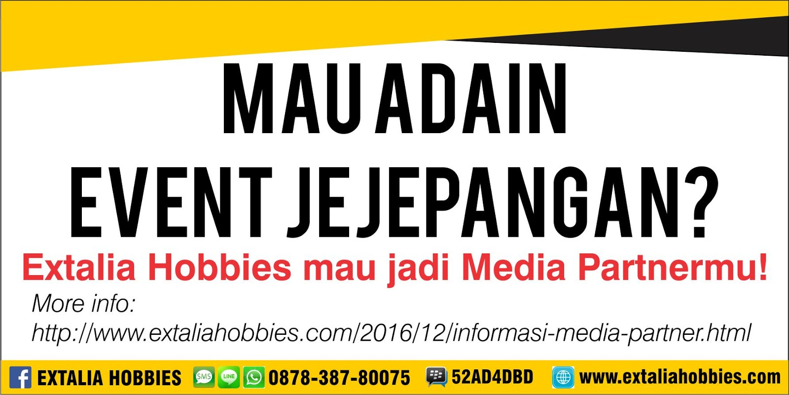 MEDIA PARTNER