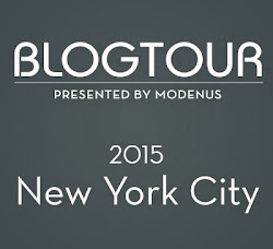 Blogtour New York City 2015
