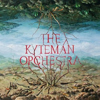 Album The Kyteman Orchestra