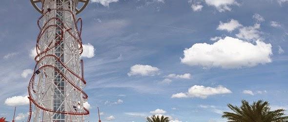 La plus haute tour de chute libre au monde arrive à Orlando !