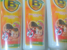 Anti-Dengue Lotion Safe for Kids and Babies - FREE 4 Tubes, When You Buy 10