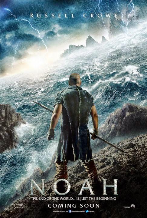 Nuh Büyük Tufan Izle Noah 2014 Türkçe Dublaj Sinema çekimidir