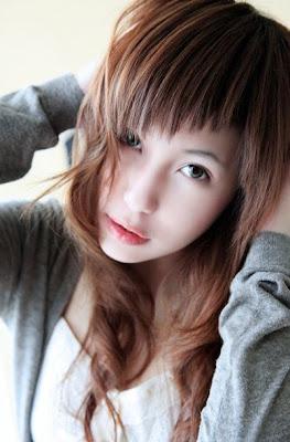 Profil Biodata Foto Aelke Mariska Pemeran Cinta Cenat Cenut 2 | Bintang Pocari Sweat