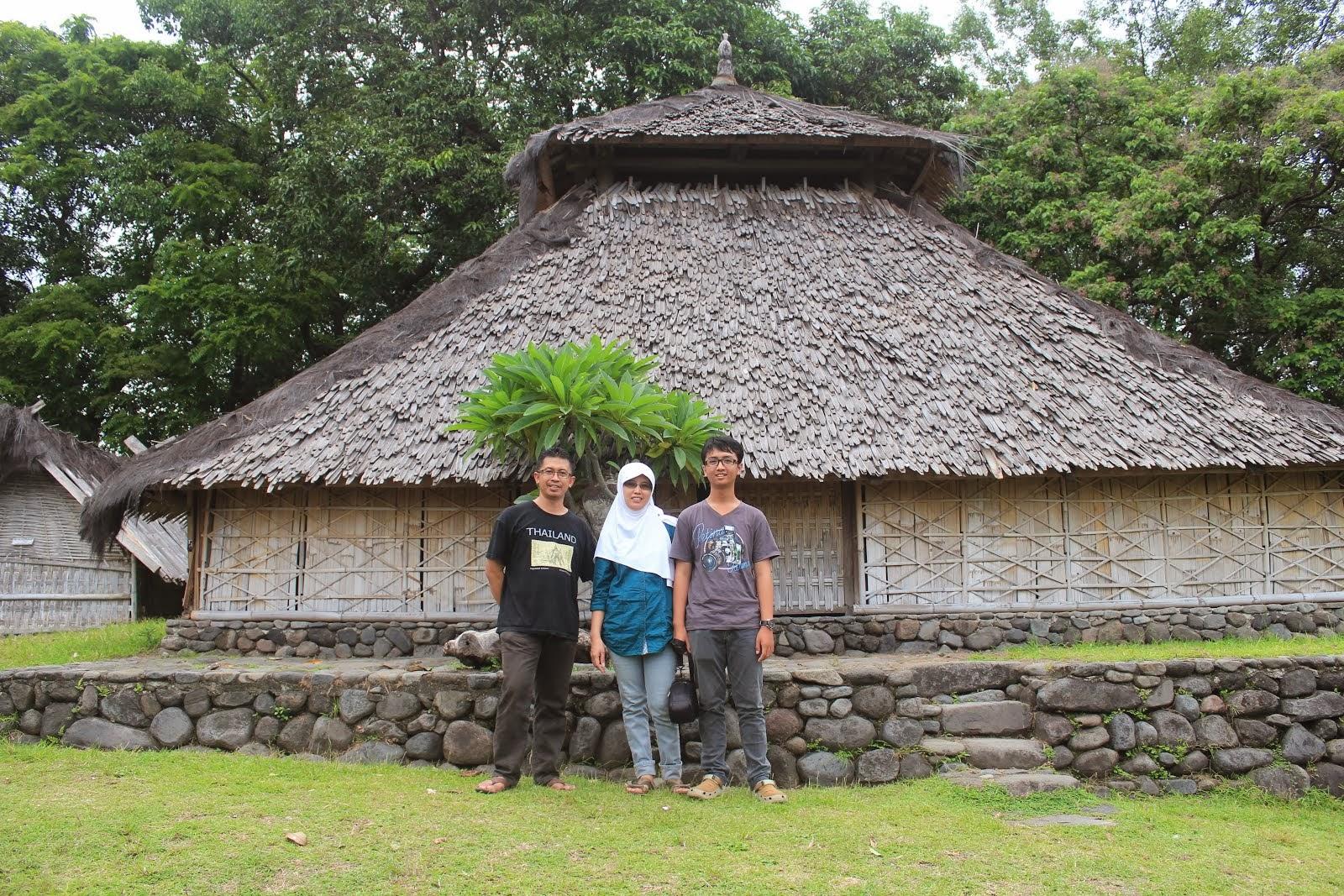 Masjid Kuno Bayan Beleq, NTB