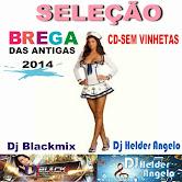 SELEÇÃO BREGA DAS ANTIGAS VOL-02 CD SEM VINHETAS BY DJ HELDER ANGELO