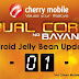 Cherry Mobile Flare Android Jelly Bean update now rolling out starting June 1, 2013!