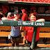 American Cancer Society Cardinals Baseball Game 2015