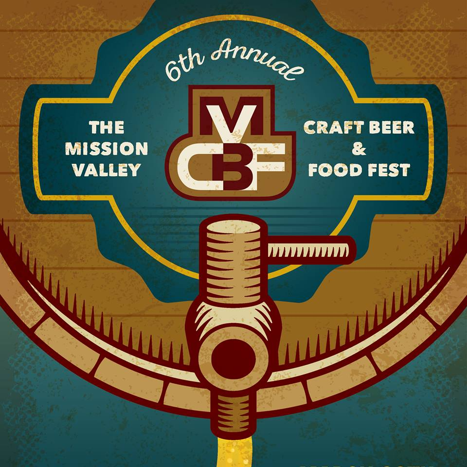 Save On Passes & Enter To Win Tickets To The Mission Valley Craft Beer & Food Festival - March 26